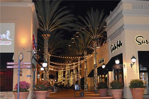 Best Shopping Spots in Irvine