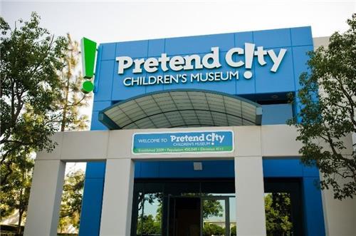 Irvine Children Museum